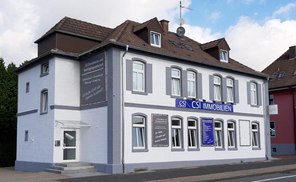 Das Immobilien-Kompetenzcenter in Dülmen