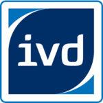 Wir sind Mitglied der ivd