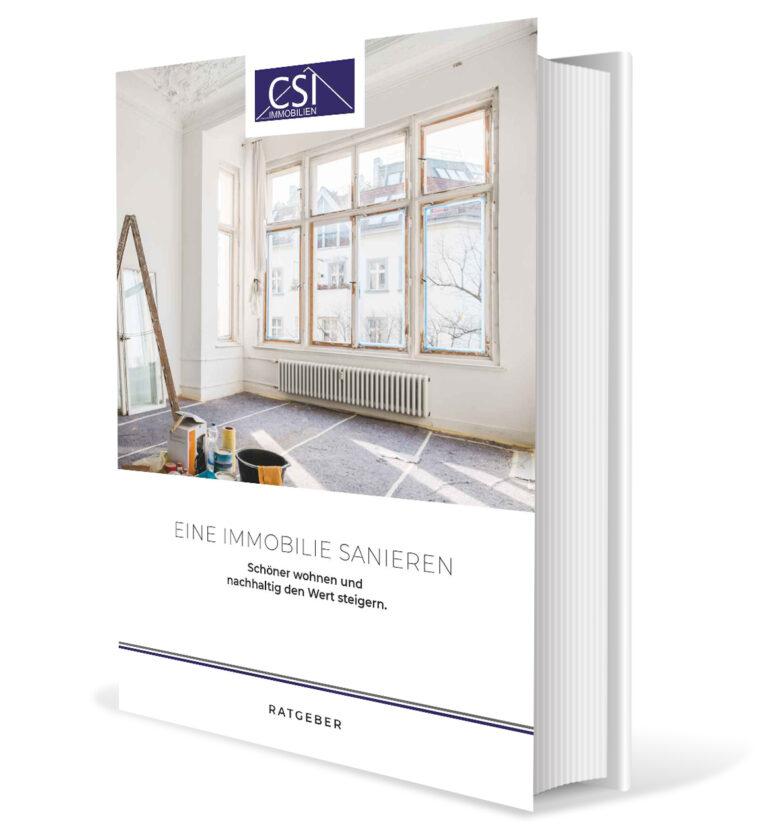 Ratgeber Eine Immobilie sanieren - Kostenlos