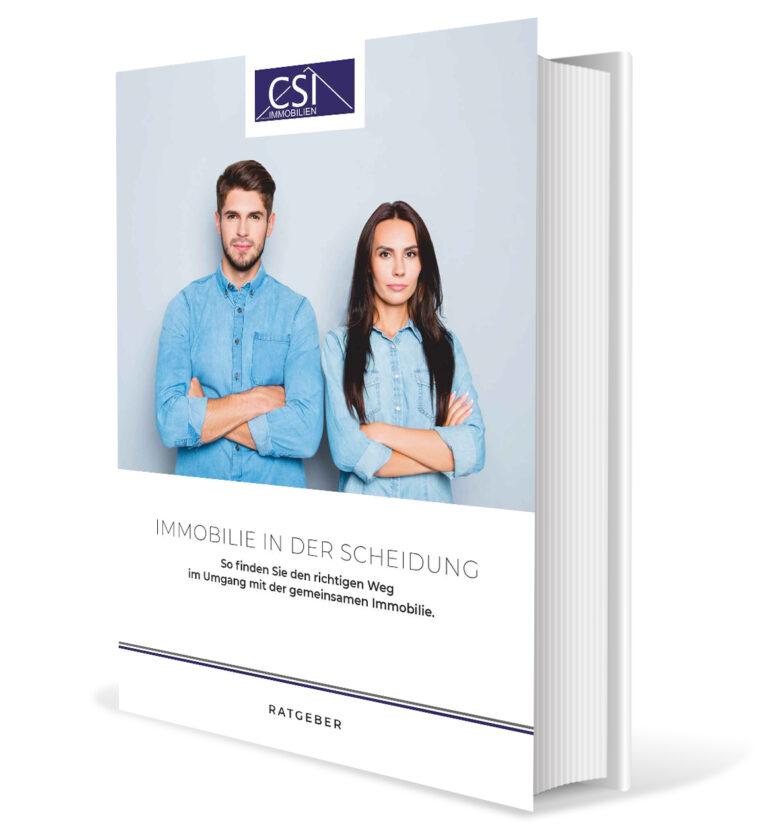 Ratgeber Immobilie in der Scheidung - Kostenlos